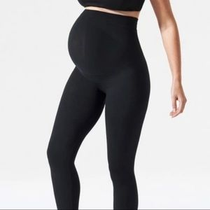 Blanqi Everyday Maternity Belly Support leggings L